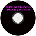 Reediciones Punk / Power Pop 70's 80's