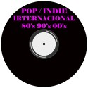 Pop / Indie Internacional 80's 90's 00's