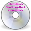 Hard-Rock, Glam, Southern Rock