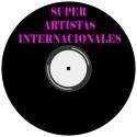 Super Artistas Internacionales