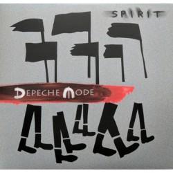 """DEPECHE MODE """"Spirit"""" 2LP 180 Gramos"""