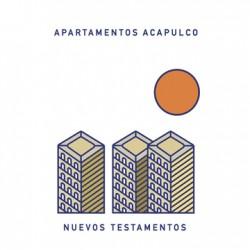 """APARTAMENTOS ACAPULCO """"Nuevos Testamentos"""" LP"""