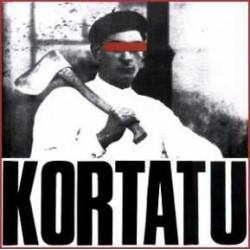 "KORTATU ""Kortatu"" LP 180 Gramos"