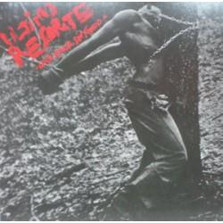 "ULTIMO RESORTE ""Una Causa Sin Fondo"" LP"