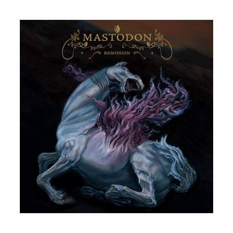 "MASTODON ""Remission"" 2LP Relapse"