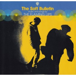 "FLAMING LIPS ""The Soft Bulletin"" CD"
