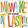 "RUFUS WAINWRIGHT ""Milwaukee At Last!!!"" CD"