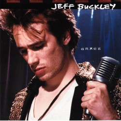 "JEFF BUCKLEY ""Grace"" CD"