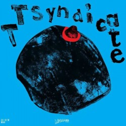 "TT SYNDICATE ""S/t"" LP Gatefold"