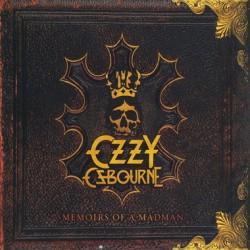 "OZZY OSBOURNE ""Memoirs Of A Madman"" CD Digipack"