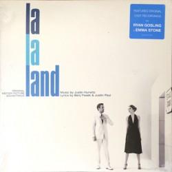 "B.S.O. ""La La Land"" LP"