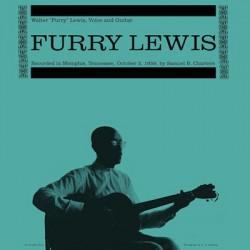 "FURRY LEWIS ""Furry Lewis"" LP"