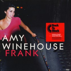 "AMY WINEHOUSE ""Frank"" LP 180 Gramos"