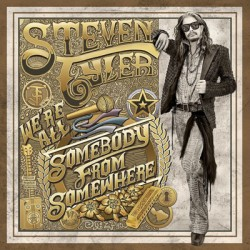 "STEVEN TYLER ""We'Re All Somebody From Somewhere"" 2LP"