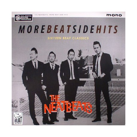 "NEATBEATS ""More Beat Side Hits"" LP"