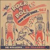 "VV.AA. ""Rock'n'Roll From Outer Space Vol.1"" LP"