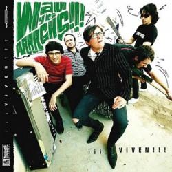 "WAU & LOS ARRRGHS!!! ""Viven!"" CD Munster"