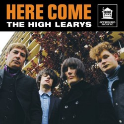 """HIGH LEARYS """"Here Come"""" LP"""