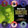 "VV.AA. ""Mad Mike Monster Volume 1"" LP"