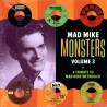 "VV.AA. ""Mad Mike Monster Volume 2"" LP"