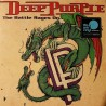 "DEEP PURPLE ""The Battle Rages On..."" LP 180GR."