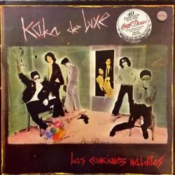 """KAKA DE LUXE """"Las Canciones Malditas"""" LP"""