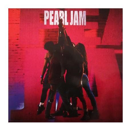 """PEARL JAM """"Ten"""" LP"""