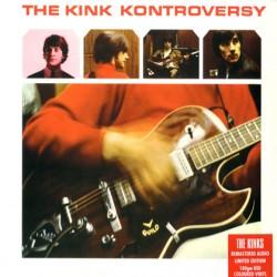 """KINKS """"The Kink Kontroversy"""" LP Color."""