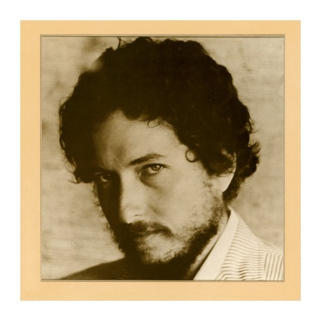 "BOB DYLAN ""New Morning"" LP."