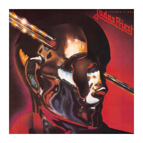 "JUDAS PRIEST ""Stained Class"" LP 180GR."