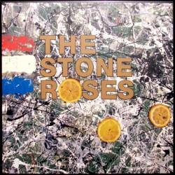 "STONE ROSES ""Stone Roses"" LP 180 Gramos."
