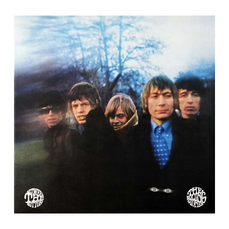 """ROLLING STONES """"Between The Buttons"""" LP"""