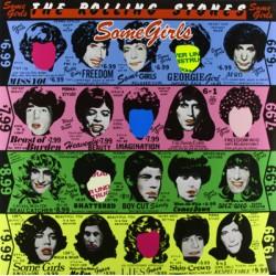 "ROLLING STONES ""Some Girls"" LP 180 Gramos"