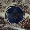 "MASTODON ""Call Of The Mastodon"" LP Gold Clear"