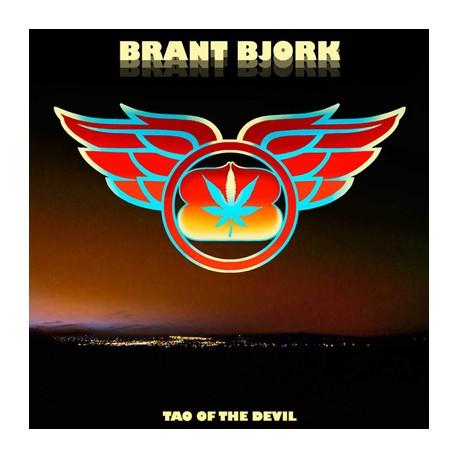 "BRANT BJORK ""Tao Of The Devil"" LP."