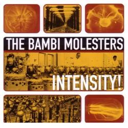"BAMBI MOLESTERS ""Intensity!"" LP"