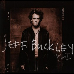 "JEFF BUCKLEY ""You And I"" CD"