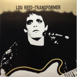 """LOU REED """"Transformer"""" LP"""