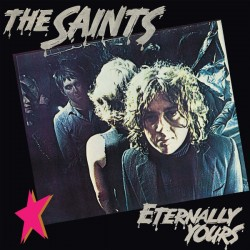 "SAINTS ""Eternally Yours"" LP Color RSD2015"