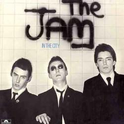 """JAM """"In The City"""" LP"""