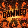 "DAMNED ""Go! - 45"" LP 180 Gramos Color"