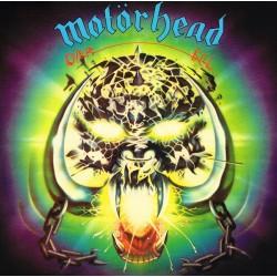 """MOTÖRHEAD """"Overkill"""" LP 180 Gramos."""