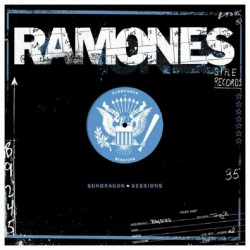 "RAMONES ""Sundragon Sessions"" LP RSD 2018"