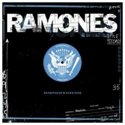"RAMONES ""Sundragon Sessions"" LP RSD 2018"