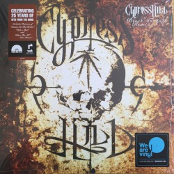 "CYPRESS HILL ""Black Sunday Remixes"" LP RSD 2018"