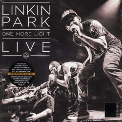 "LINKIN PARK ""One Mire Light Live"" 2LP Color RSD 2018"