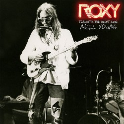 "NEIL YOUNG ""Roxy (Tonight's The Night Live)"" 2LP RSD2018"