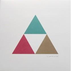 """EL PETIT DE CAL ERIL """"El Disc Triangular"""" LP."""