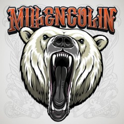 "MILLENCOLIN ""True Brew"" LP Epitaph Records"