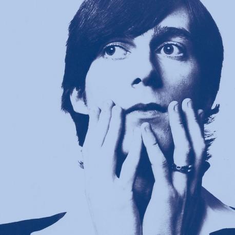 "JOHN HOWARD ""The Hidden Beauty 1973-79"" LP."